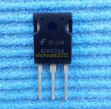 5pcs G40N60A4 TO-3P FSC
