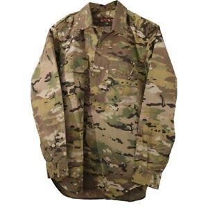 Long Sleeve Multicam Shirt