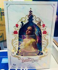 """Hot Toys Disney BELLE (Emma Watson) Beauty & The Beast 1/6 Scale 12"""" Figure MIB"""