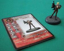 Rackham Miniatures AT-43 Red Blok Sergeant Tymofiyeva