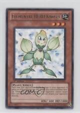 2011 Mega-Pack Base 1st Edition LCGX-EN035 Elemental HERO Knospe YuGiOh Card 1l2
