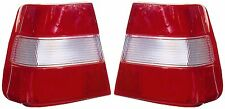 95 VOLVO 940/95 - 97 960/98 S90 SDN TAIL LAMP LIGHT LEFT AND RIGHT PAIR SET
