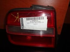 LANCIA K 1994-2000 S-WAGON 5DR TAIL LIGHT REAR LAMP LEFT