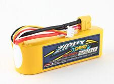 RC ZIPPY Compact 2200mAh 3s 40c Lipo Pack