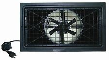 Power Blades 300 CFM + Crawlspace Fan / Foundation Vent Fan / Exhaust Fan