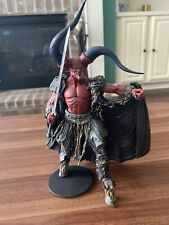 Lord of Darkness Legend McFarlane Toys Movie Maniacs Series 5 Figure Loose