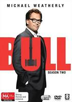 Bull: Season 2 - DVD Region 4 Free Shipping!