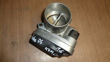 Renault Mode, Megane 1,6 Butterfly Valve A2C59511232