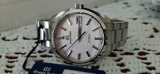 MINT GRAND SEIKO SBGR319 - LIMITED EDITION (350 PIECES WORLDWIDE) - FULL SET
