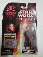 Star Wars - Episode One Queen Amidala figurine Hasbro 1998