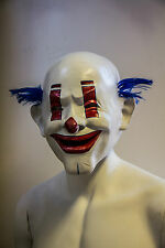 Bus Driver Clown mask 1:1 The Dark Knight TDK Mask, Prop