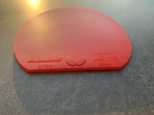 Butterfly Dignics 05 2,1 Red Table Tennis Rubber