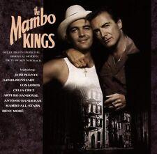 Mambo Kings (1992) Linda Ronstadt, Los Lobos.. [CD]