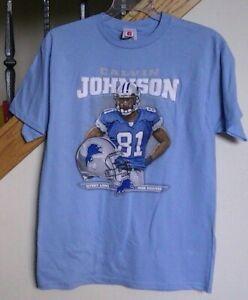 Calvin Johnson T-Shirt
