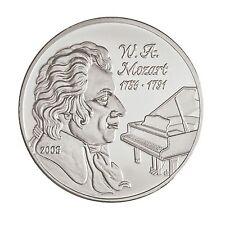 Medaillen berühmter Personen aus Deutschland
