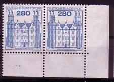 BRD Michelnummer 1142 I mit Vergleichsstück postfrisch