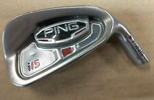 Ping i15 7 Iron Head Only Red Dot Iron Head  .355 Hosel