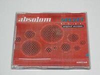 Absolom Secret-Orig. Versions (1998) [Maxi-CD]