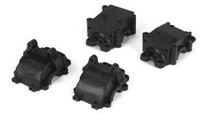 Losi LOSB1921 Front Rear Gearbox Set Mini 8IGHT 8IGHT-T 8ight-DB