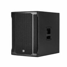 "RCF SUB 905-AS II Compact 15"" 2200W Active Powered DJ Club Stage PA Subwoofer"