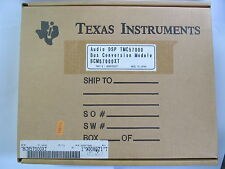 BCM57000XT Texas Instruments Audio DSP TMC57000 BUS Conversion Module