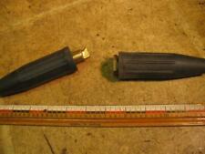 New listing Jackson 3/0 4/0 Welding Cable Quik-Trik Quick Connectors Male Female