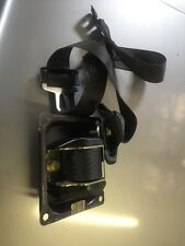 Volvo  240 1989-1993 Front Seat Belt Fits Right or Left Good Used