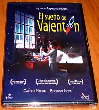 EL SUEÑO DE VALENTIN Alejandro Agresti - DVD R 2 - Precintada