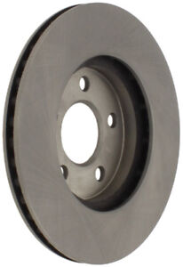 Disc Brake Rotor-Rear Disc Front Centric 121.63039