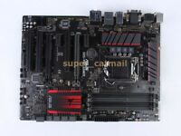 ASUS B85-PRO GAMER LGA 1150 Intel B85 Motherboard DDR3 ATX DVI HDMI USB3.0