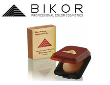 BIKOR EGYPTISCHE ERDE LIMITED EDITION EGYPT MAKE-UP BRONZER POWDER TANNER
