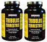 240 Hardcore Anabolic Tribulus 500mg Trib Testosterone Booster Pills Capsules