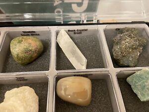 precious rocks gems and minerals Rock Crystal