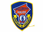 US Westchester County New York Police Patch
