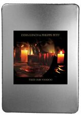LYDIA LUNCH & PHILIPPE PETIT Taste our Voodoo 2CD METALLBOX 2013 LTD.299