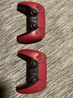 playstation 5 controller Red (2)