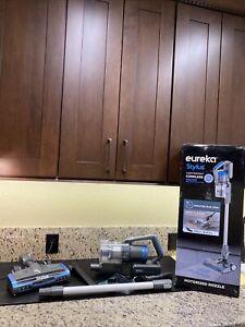 Eureka Stylus Lightweight Cordless Vacuum Cleaner Cleaned & Tested.