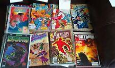 comics lot 148