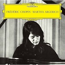 Martha Argerich - Chopin: Piano Sonata No. 3. Etc. [New CD] Shm CD, Japan - Impo