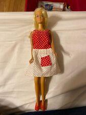 1966 Mattel Barbie Skipper Doll