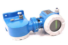 Endress + Hauser Prosonic Flujo 92 Ultraschall-Durchflussmessgerät pa Exi Fisco