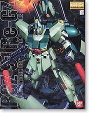 BANDAI MG 1/100 RGZ-91 Re-GZ Plastic Model Kit Gundam Char's Counter Attack NEW