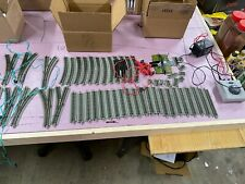 N scale  Large lot of BACHMANN  EZ TRACK   ~USED~  read