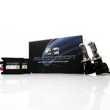 Autovizion Slim 55 Watts H4 HB2 9003 8000K Bixenon Iceberg Blue HID Xenon Kit