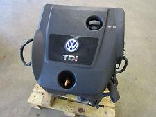 ATD 1.9tdi 101ps TURBO MOTORE VW GOLF 4 Bora Audi a3 8l 104tkm con garanzia