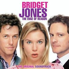 Audio CD Bridget Jones: The Edge of Reason - Will Young - Free Shipping