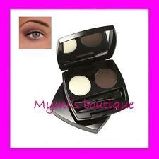 Kit de maquillaje para la cejas AVON: cera fijación + polvo a color