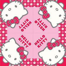 HELLO Kitty per bambini Festa Di Compleanno Tovaglioli Pacco di 16 nuovi