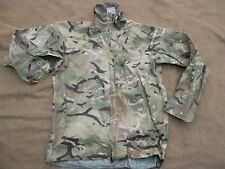 UK issue MTP multicam PACK LITE GORETEX GORE TEX MVP SMOCK JACKET COAT M new