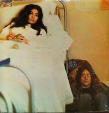 JOHN LENNON YOKO Unfinished Music 2 LP RARE SEALED VINYL ORIGINAL